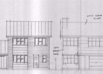 Thumbnail Land for sale in Albany Road, Wickford, Essex