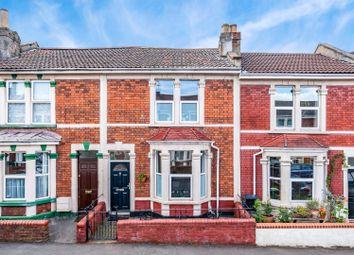 Carlton Park, Redfield, Bristol BS5. 2 bed terraced house