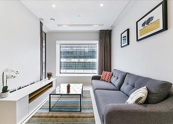 Thumbnail 1 bed flat to rent in Sugar Quay, London
