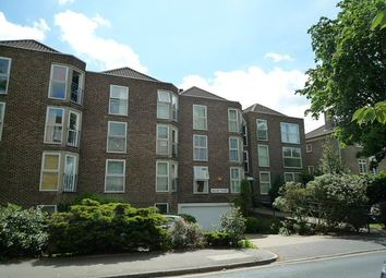 Thumbnail 1 bedroom flat to rent in Valley Place, Glenbuck Road, Surbiton