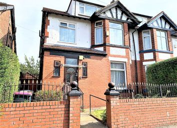 6 bed semi-detached house for sale in Merrybower Road, Salford M7