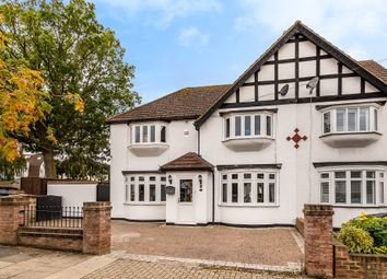 3 bed semi-detached house for sale in Hayes Wood Avenue, Hayes, Bromley BR2