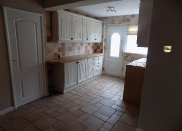 Thumbnail 3 bed terraced house to rent in Asquith Street, Thornley, Durham