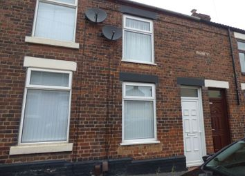 Thumbnail 2 bed terraced house to rent in Picow Street, Runcorn