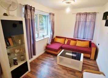 Thumbnail 3 bed flat for sale in St. Clements Court, South Kirkby, Pontefract