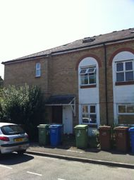 Thumbnail 2 bed maisonette to rent in Longfellow Way, London