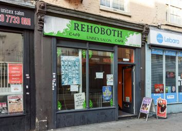 Thumbnail Retail premises to let in Stockwell Road, London