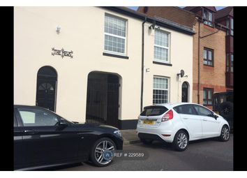Thumbnail 2 bed flat to rent in The Mews, Southsea