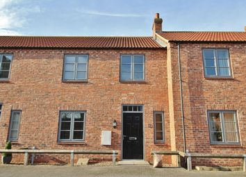 3 bed terraced house for sale in Lady Smith Court, Selby YO8