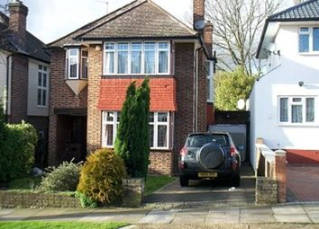 Thumbnail 4 bedroom semi-detached house to rent in Arnos Grove, London