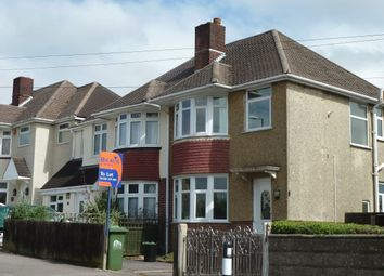 3 bed semi-detached house to rent in Kathleen Road, Southampton SO19