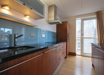 Thumbnail 3 bed flat to rent in Parkview Residence, 219 Baker Street, Regent's Park, London