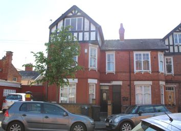 Thumbnail 5 bed semi-detached house for sale in Mere Road, Highfields, Leicester