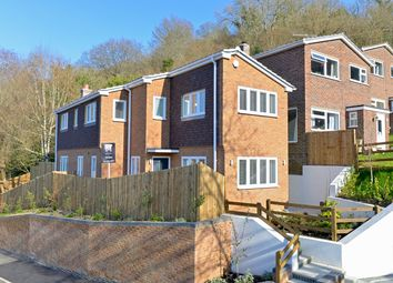 Thumbnail 4 bed detached house for sale in South Hill, Godalming