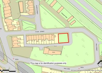 Thumbnail Property for sale in Land Adjacent To, 24 Fylde Street, Bolton, Lancashire