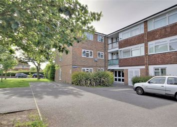 Thumbnail 3 bed flat for sale in Sackville Road, Broadwater, Worthing, West Sussex
