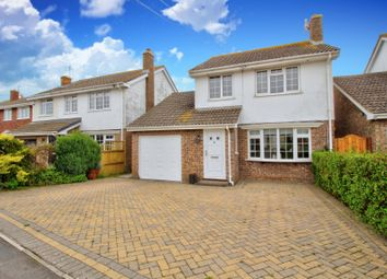Thumbnail 3 bed detached house for sale in Brampton Way, Portishead, Bristol