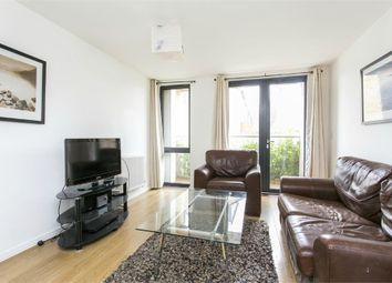 Thumbnail 1 bed flat to rent in Shepherd Court, 2 Annabel Close, All Saints