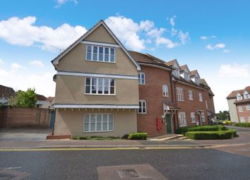 Thumbnail 2 bedroom flat to rent in White Hart Way, Great Dunmow