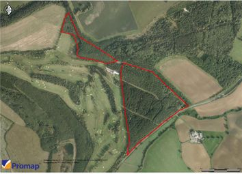 Thumbnail Land for sale in Woodland, Stamford Road, Corby, UK
