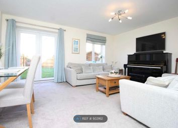 Thumbnail 3 bed semi-detached house to rent in Bernwelle Avenue, Romford