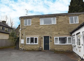 Thumbnail 2 bed flat for sale in Mews Cottages, Kendall Avenue, Saltaire