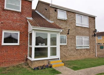 Thumbnail 1 bed property for sale in Epping Close, Great Clacton, Clacton On Sea