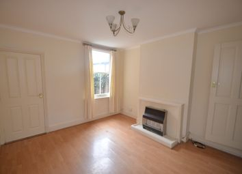 Thumbnail 2 bed terraced house to rent in Melton Road, Thurmaston, Leicester
