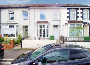 Thumbnail 3 bed terraced house for sale in Bonvilston Road, Pontypridd, Mid Glamorgan