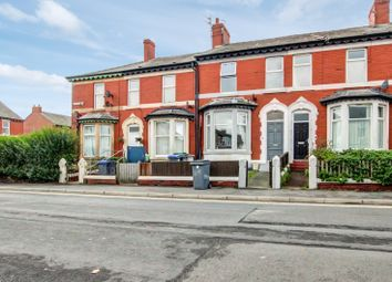 Thumbnail 4 bed terraced house for sale in Sherbourne Road, Blackpool