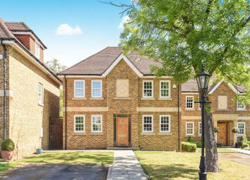 Thumbnail 5 bedroom detached house for sale in Angelo Mews, London