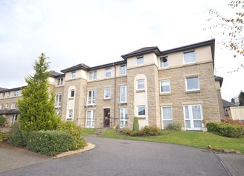 Thumbnail 1 bedroom flat to rent in Eccles Court, Stirling