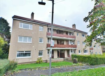 Thumbnail 3 bed flat for sale in Nethercairn Road, Giffnock, Flat 2/2, Glasgow