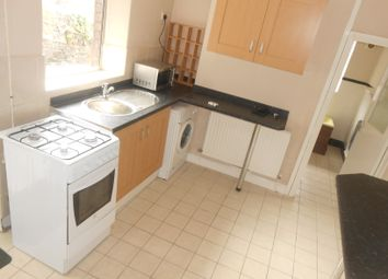 Thumbnail 5 bed property to rent in Meadow Street, Treforest, Pontypridd