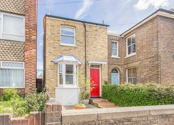 Thumbnail 2 bedroom detached house for sale in Beulah Road, London