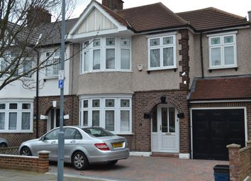 Thumbnail 4 bed semi-detached house to rent in Galsworthy Avenue, Chadwell Heath