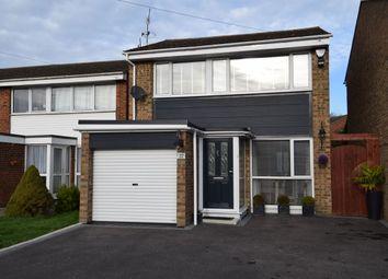 3 bed detached house for sale in Hazebrouck Road, Faversham ME13