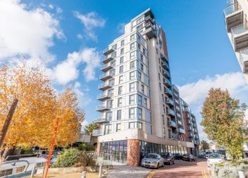 Thumbnail 2 bed flat for sale in Fairbanks Court, Wembley Atlip Road, Middlesex