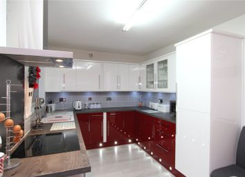 Thumbnail 3 bed link-detached house for sale in South View Terrace, Smithybridge, Rochdale