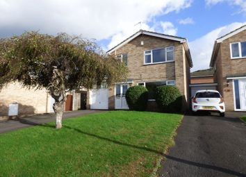 Thumbnail 3 bed detached house for sale in Woodside Avenue, Hutton, Weston-Super-Mare