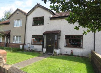 Thumbnail 3 bed terraced house for sale in Church Road, Stainforth