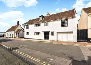 Thumbnail 5 bed detached house for sale in South Street, Emsworth