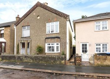 Thumbnail 3 bedroom semi-detached house for sale in New Road, Staines-Upon-Thames, Surrey