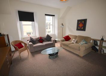 Thumbnail 5 bed flat to rent in West Port, Edinburgh