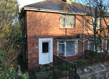 Thumbnail 3 bedroom semi-detached house to rent in Smithfields, Totnes