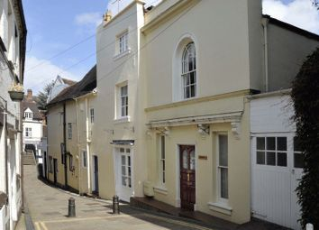 Thumbnail 4 bed terraced house for sale in Castle Terrace, Bridgnorth