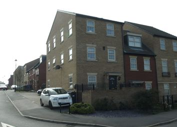 Thumbnail 2 bedroom town house for sale in Burntwood Road, Grimethorpe, Barnsley