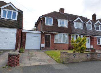 Thumbnail 3 bed property to rent in Aversley Road, Kings Norton, Birmingham