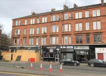 Thumbnail 1 bedroom flat for sale in Sunlight Cottages, Dumbarton Road, Glasgow