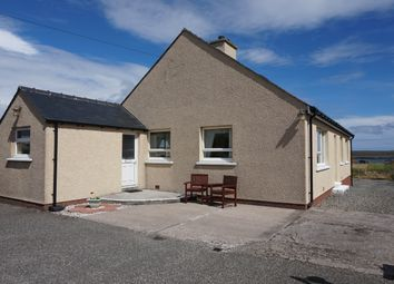 Thumbnail 5 bed detached bungalow for sale in Back, Isle Of Lewis